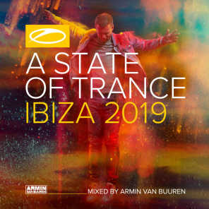 A State Of Trance, Ibiza 2019 (Mixed by Armin van Buuren)