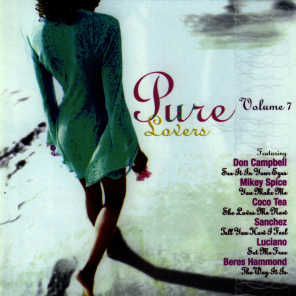 Pure Lovers Vol. 7