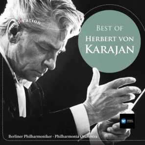 Best Of Herbert Von Karajan (Spanish Version)
