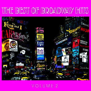 The Best of Broadway Hits, Volume 2