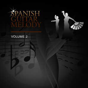 Spanish Guitar Melody, Vol. 2